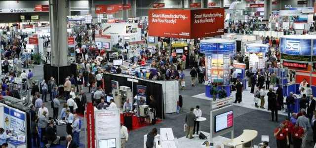 Rockwell Automation ve Houston, Automation Fair 2017 için hazır !